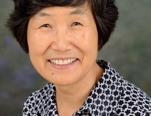Sung-ah R. Seo M.Ac., L.Ac., Dipl.Ac., Dipl.C.H, RN