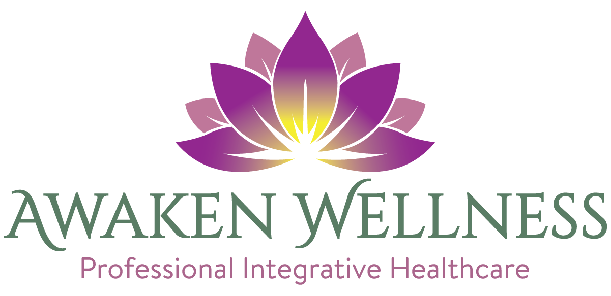 Awaken Wellness Columbia Logo