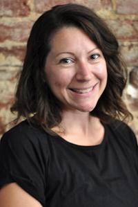 Tina Crandell, E-RYT® 200